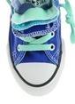 Converse Spor Ayakkabı Mavi
